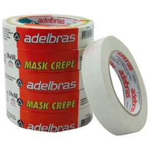 Fita Crepe 24X50 - Aldebras