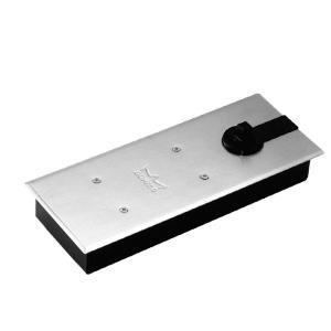 Mola de Piso para Porta de Vidro BTS 60 - Dorma