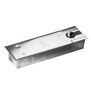 Mola de Piso para Porta de Vidro BTS 75V com Eixo Blindex - Dorma