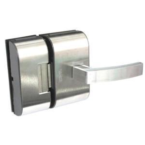 Fechadura Elétrica PV90 para Porta de Vidro 083 - HDL