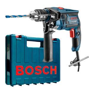 Furadeira de Impacto GSB 13 RE Professional com Maleta 650W - Bosch