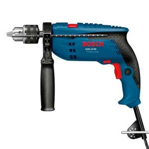 Furadeira GSB 16 RE Professional - 700W - Bosch