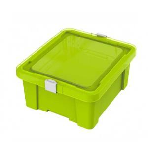 Caixa Organizadora Kids 17 Litros Verde 92550/020 - Tramontina