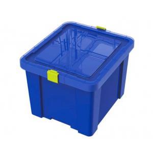 Caixa Organizadora Kids 30 Litros Azul 92551/030 - Tramontina