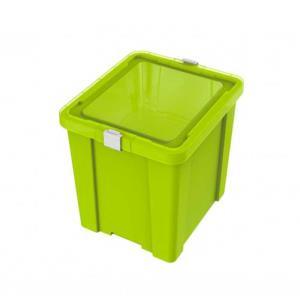 Caixa Organizadora Kids 42 Litros Verde 92552/020 - Tramontina