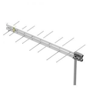 Antena Digital Externa UHF Digilog M-8016 com 16 Elementos - Castelo