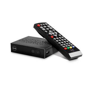 Conversor Digital para TV com Gravador K 900 Keo - Intelbras