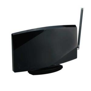 Antena Digital Interna e Externa Digiblack M1038 - Castelo