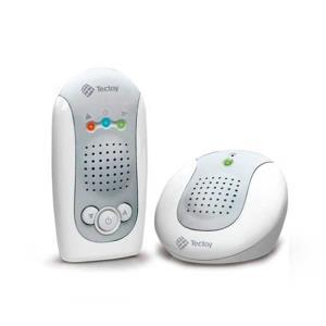 Babá Eletrônica Digital BET-1200 - Tectoy