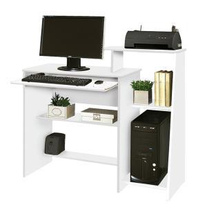 Mesa para Computador Austrália Branca - Móveis Primus