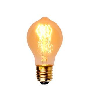 Lâmpada de Filamento de Carbono A19 40W  - OL Iluminação