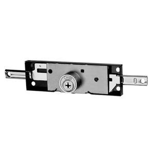 Fechadura para Porta de Enrolar 1201 Tetra - Stam