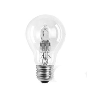 Lâmpada Halógena Econômica 42W E27 - OL Iluminação