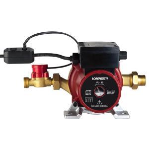 Pressurizador de Água PL-20 127V - Lorenzetti