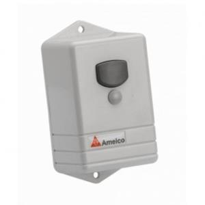 Acionador Para Fechadura Elétrica AF62      - Amelco