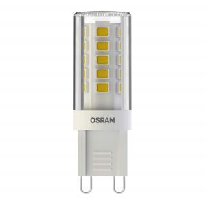 Lâmpada de Led Halopin 3W G9 Branca 6500K 127V - Osram
