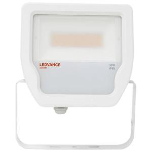 Refletor de Led 30W Branco Frio 5000K IP65 Branco Bivolt  - Osram
