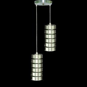 Pendente 6826/2 Alpha - UNIK Iluminação