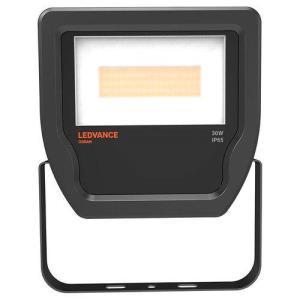 Refletor de Led 30W Branco Frio 5000K IP65 Preto Bivolt - Osram