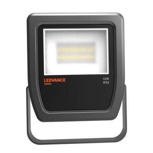 Refletor de Led 10W Branco Frio 5000K IP65 Preto Bivolt - Osram