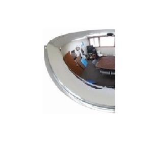 Espelho Convexo de Teto  90 Graus 50 cm - Ligação