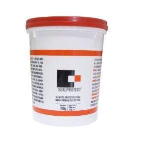 Selante de Proteção  P/Mola de Piso Sealprotect 700GR  - Dorma