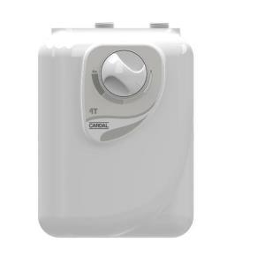 Aquecedor Individual 4T 6400W 220V Branco AQ249 - Cardal