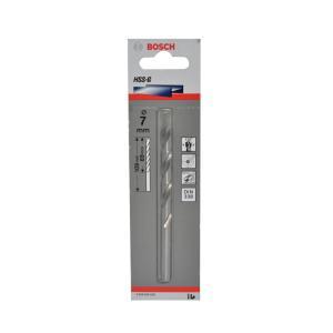 Broca Aco Rapido     7,0MM - Bosch
