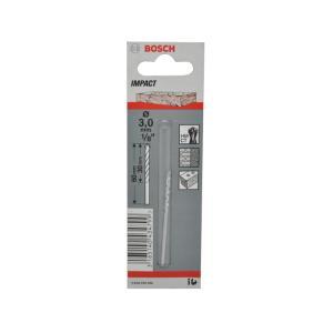 Broca Para Concreto     3,0MM - Bosch