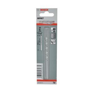 Broca Para Concreto     6,0MM - Bosch