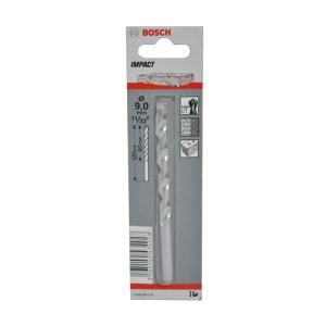Broca Para Concreto     9,0MM - Bosch