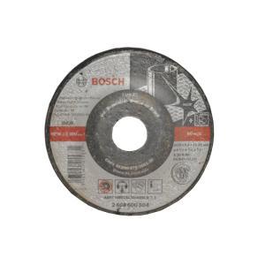 Disco de Desbaste 30 4.1/2 - Bosch