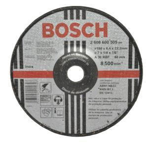 Disco de Desbaste 30 7 - Bosch