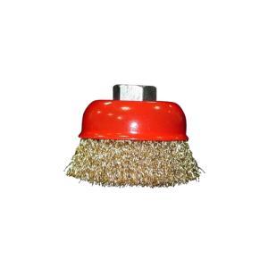 Escova de Aço Arame 60MM - Bosch