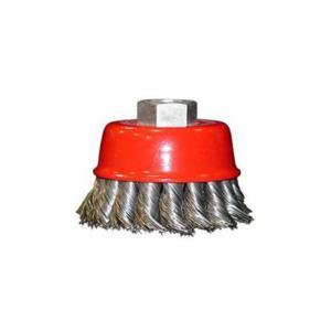 Escova de Aço Arame 65MM - Bosch