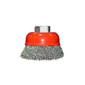 Escova de Aço Arame 75MM - Bosch