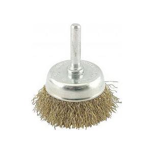 Escova de Aço Taça 50MM - Bosch